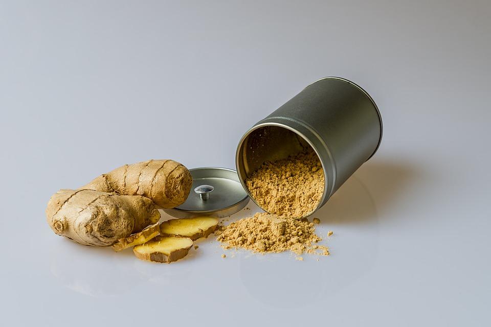 ginger-spice